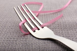 pinkribbonfork